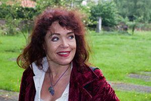 Rosita Steenbeek - schrijfster